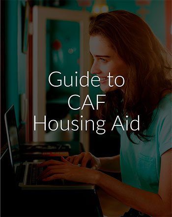 Guide to CAF housing Aid
