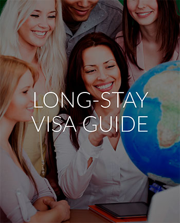 Long-Stay Visa Guide