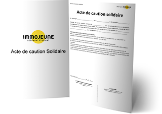 Action de caution solidaire
