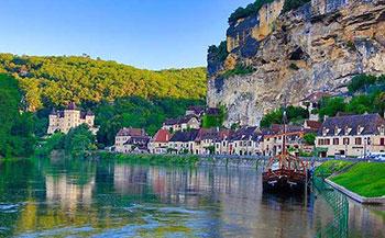 Dordogne Bilder